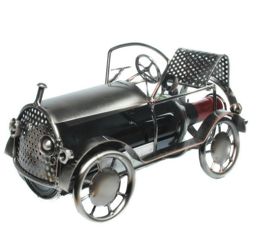 flaschenhalter auto metall weinflaschenhalter flaschen. Black Bedroom Furniture Sets. Home Design Ideas